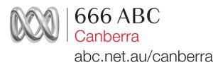 666-ABC-Canberra-logo